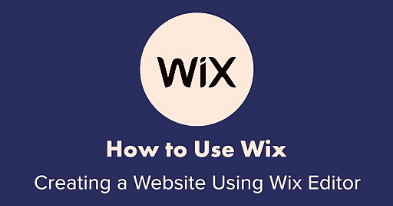 Why You Need Wix To Create A Business Website